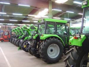 Top 10 najboljših traktorskih znamk