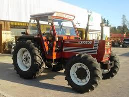 Kje vse je mogoče kupiti rabljeni traktor