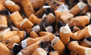 baldrijan odvajanje od kajenja