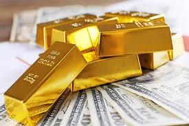 zakaj vložiti v zlato